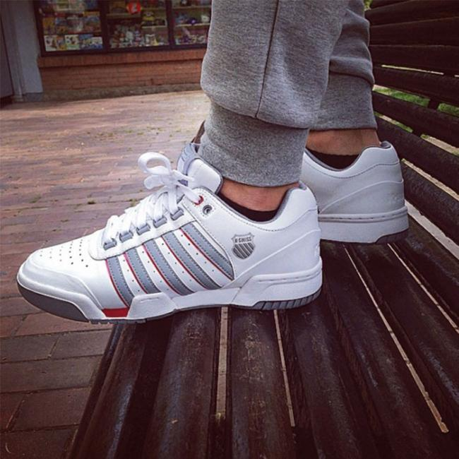 The Sneaker Weekend