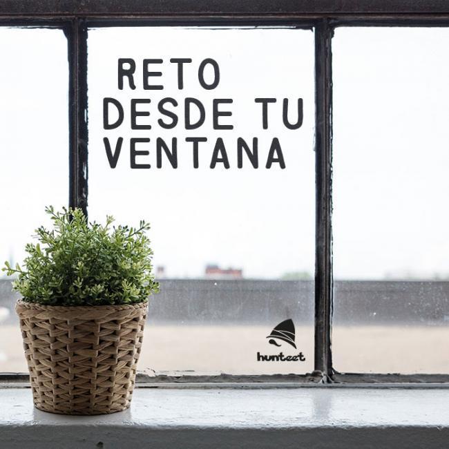 Desde tu ventana