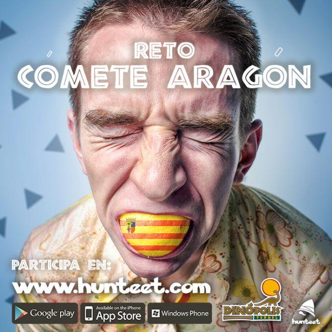 Cómete Aragón