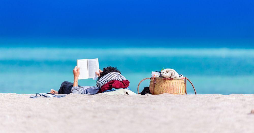 Mi libro de verano