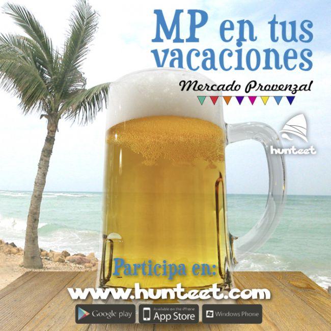 MP en tus vacaciones