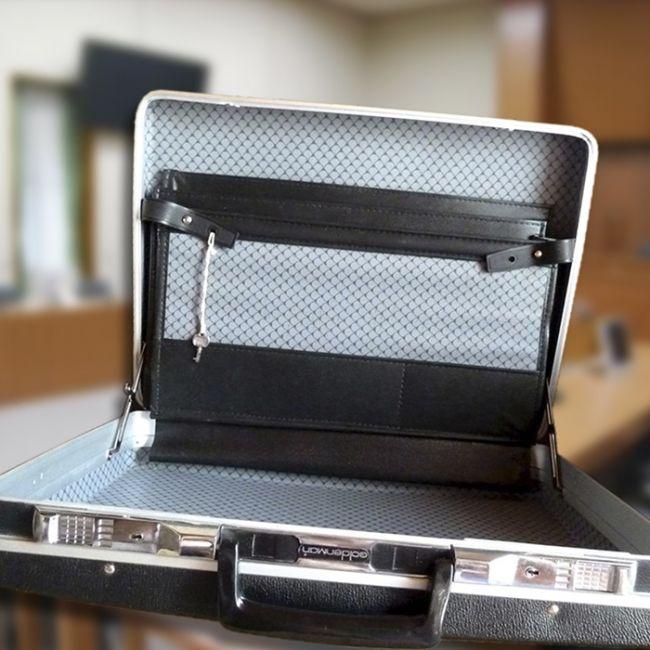 Tu maletín de abogado