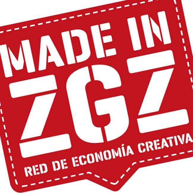 Encuentra el logo MIZ