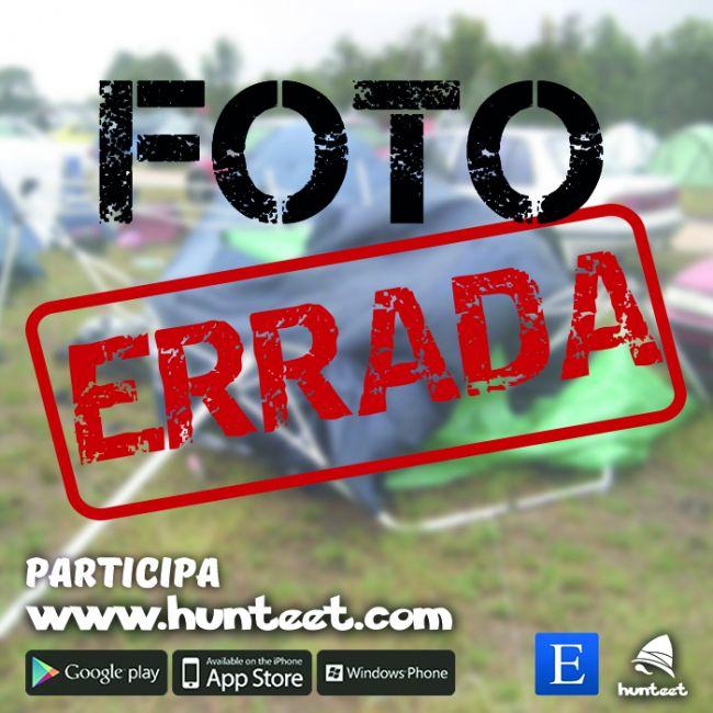 FOTO ERRADA