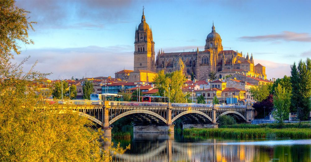 Rincones de Castilla y León