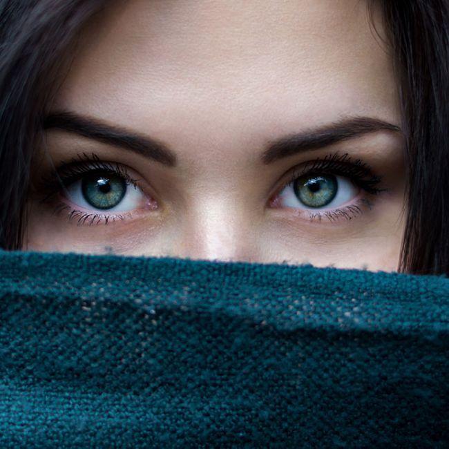 Tu mirada