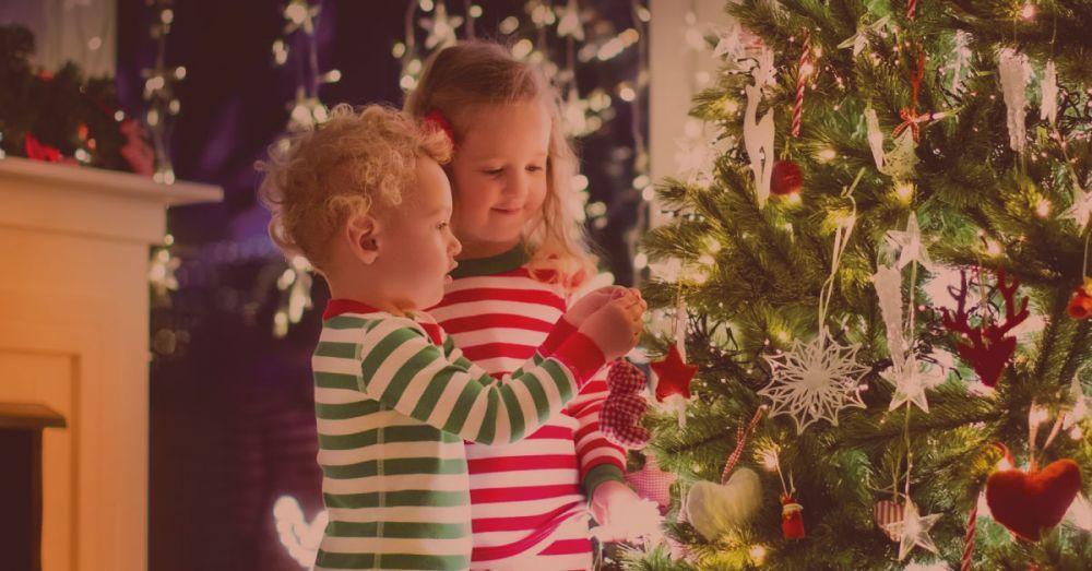 Mis pilas Panasonic en Navidad