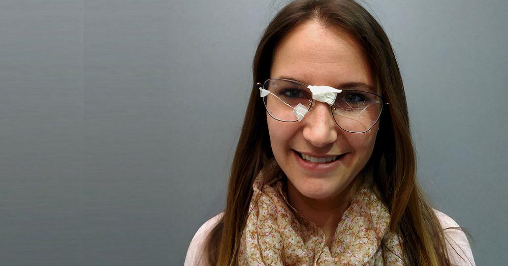 Estrena gafas nuevas