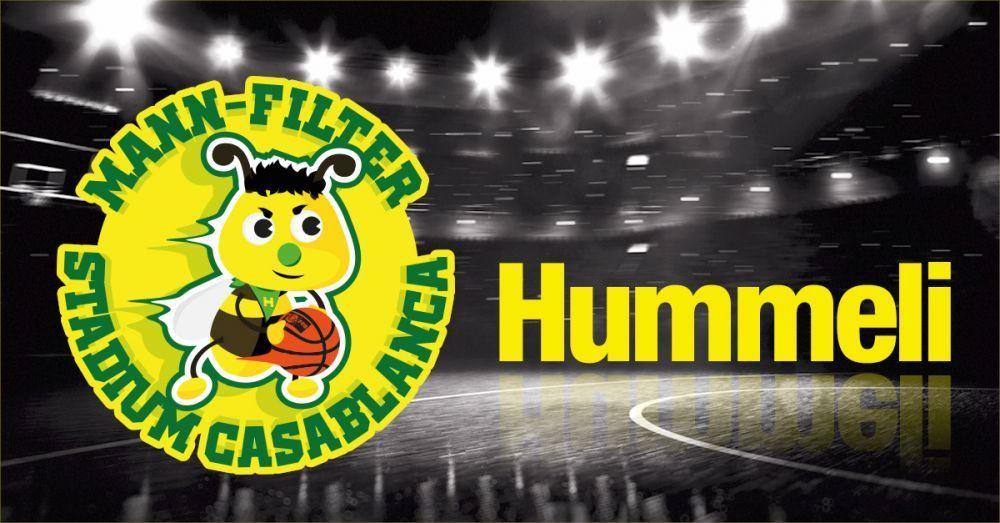 HUMMELI