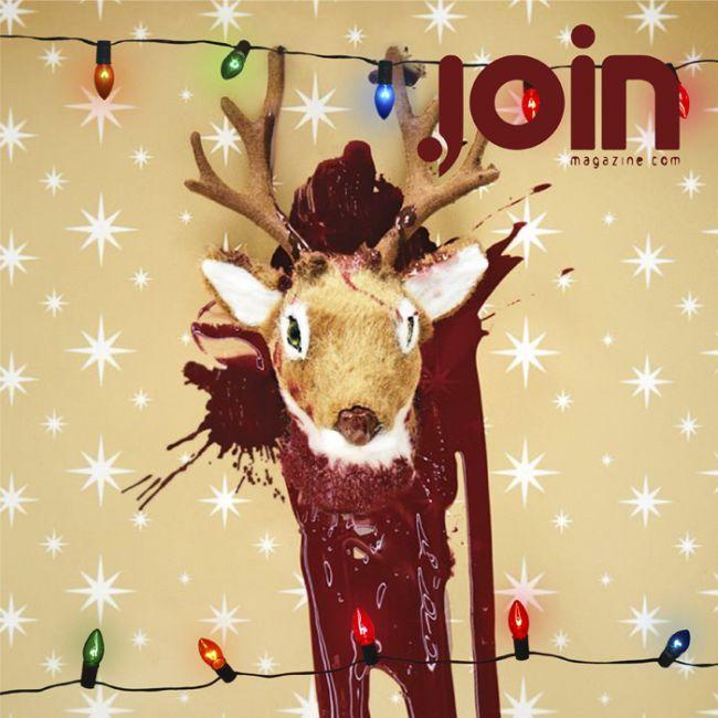 Join navideño