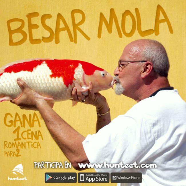 Besar Mola