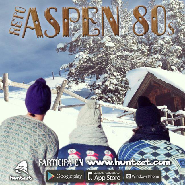 Aspen 80´s