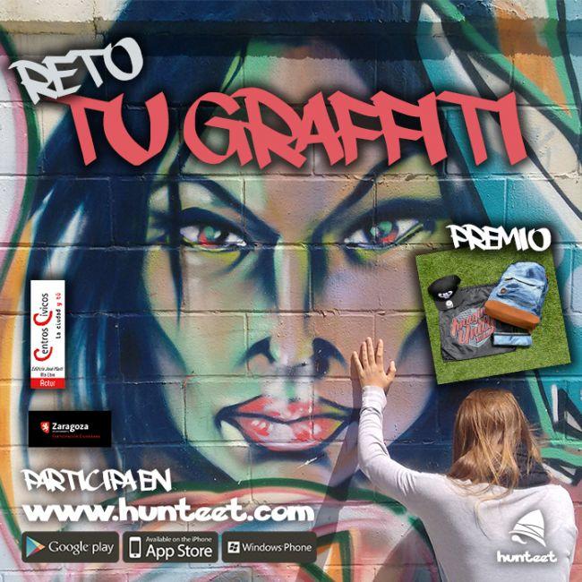 Tu graffiti