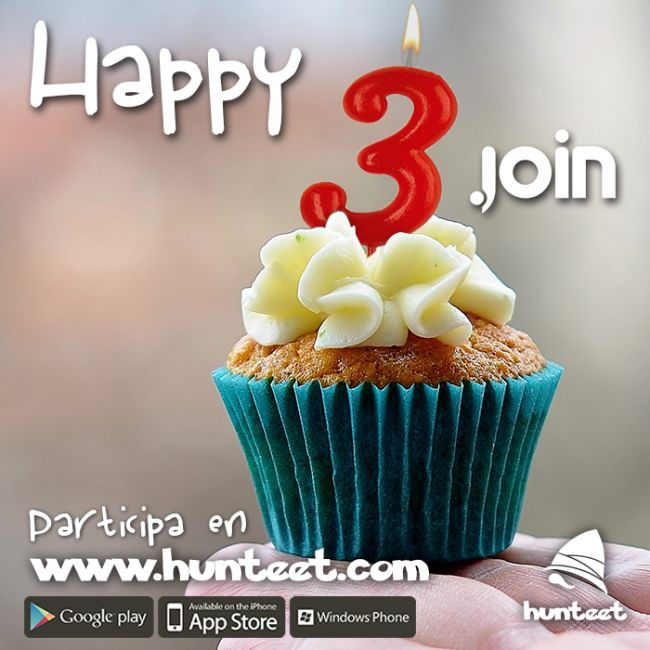 Happy 3 Join