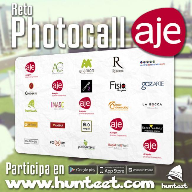 Photocall AJE