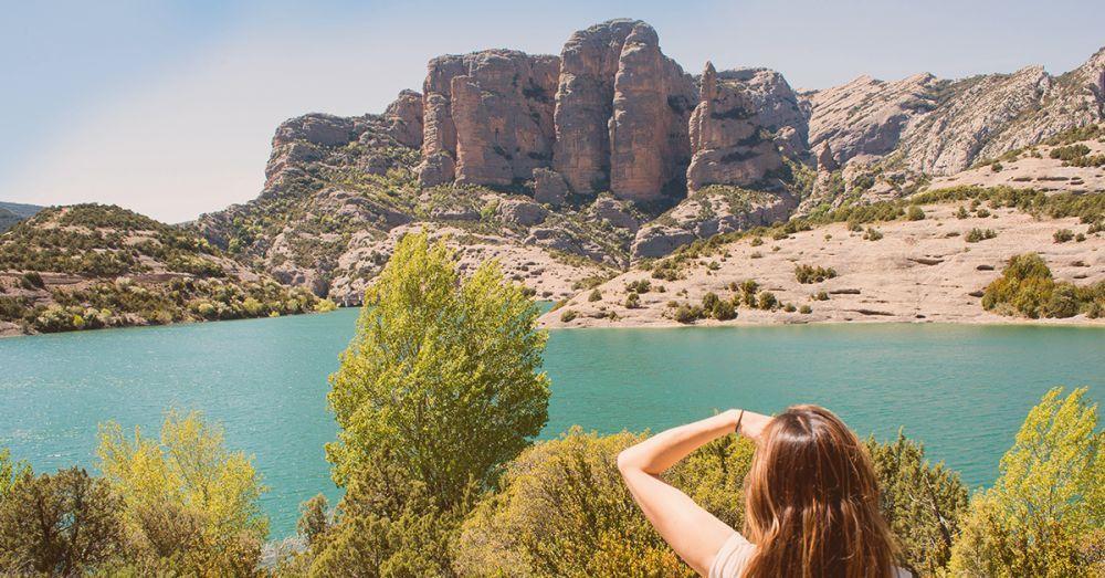 Emociónate en La Hoya de Huesca
