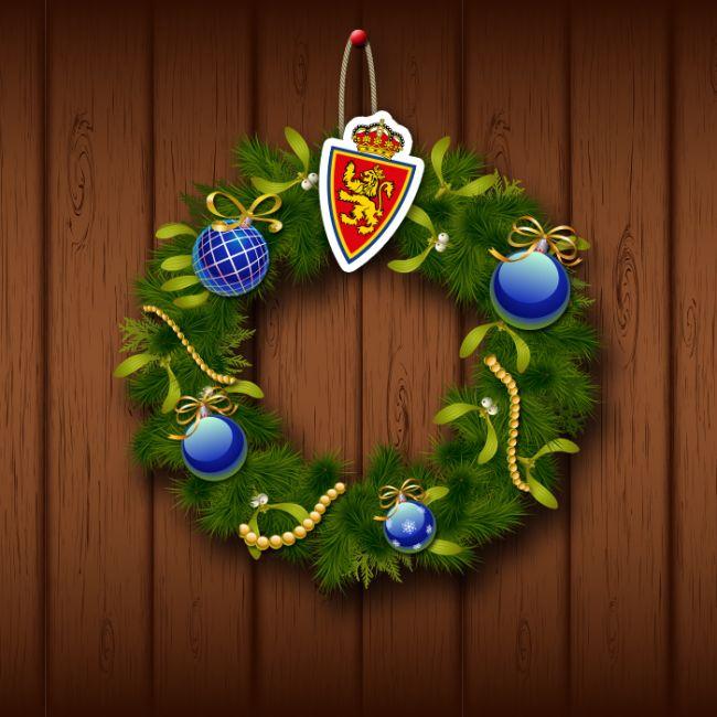 Navidad zaragocista