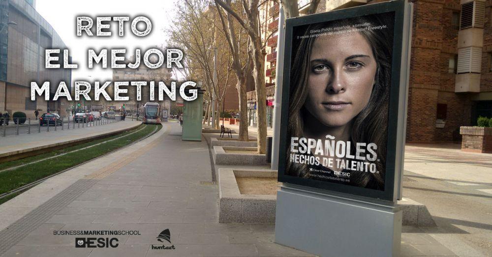 El mejor marketing