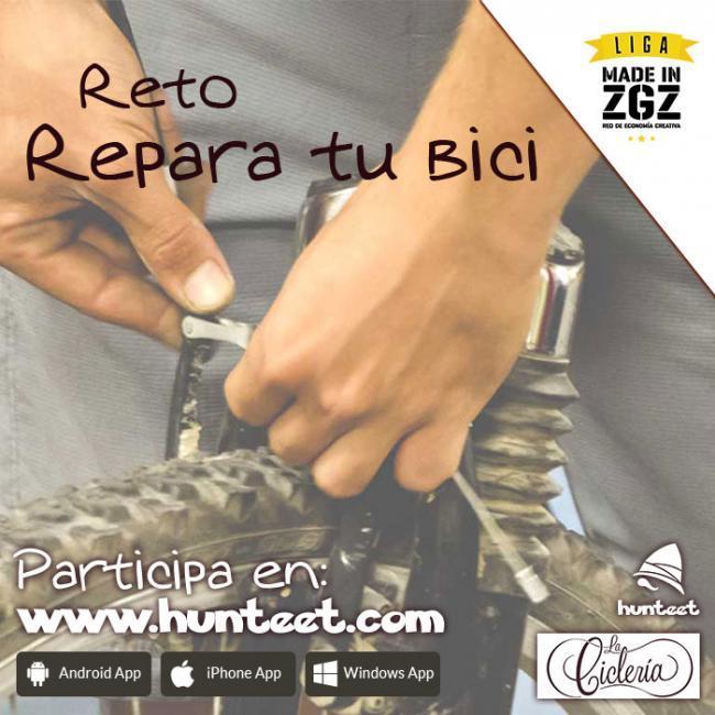 Repara tu bici