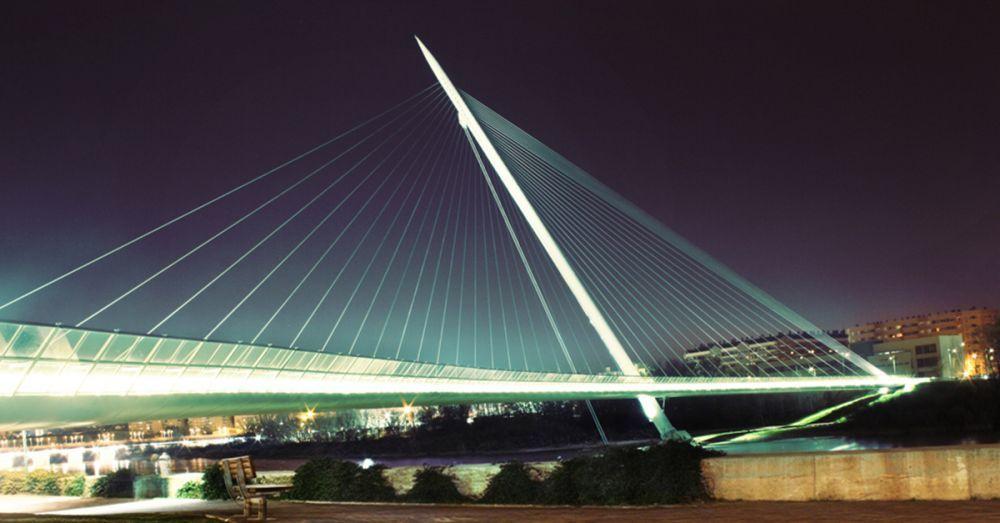 Creando puentes Aragón