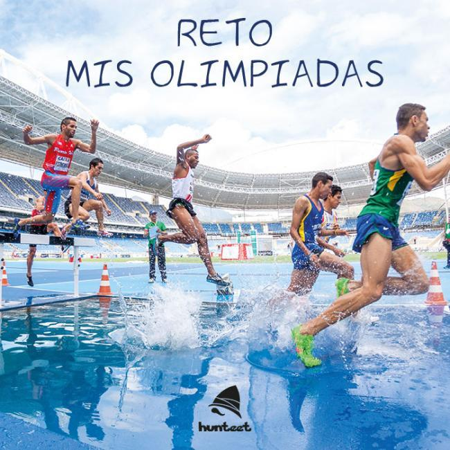Mis Olimpiadas