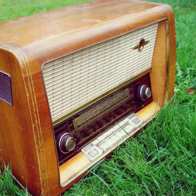 La radio y tú