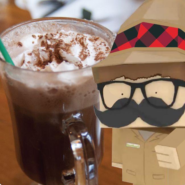 Mañocao, ¡maño, qué cacao!