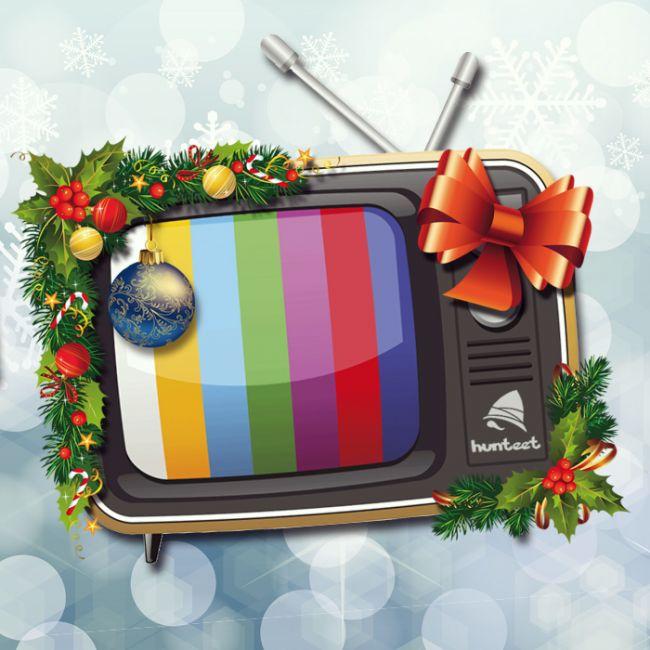 Atento a la tele