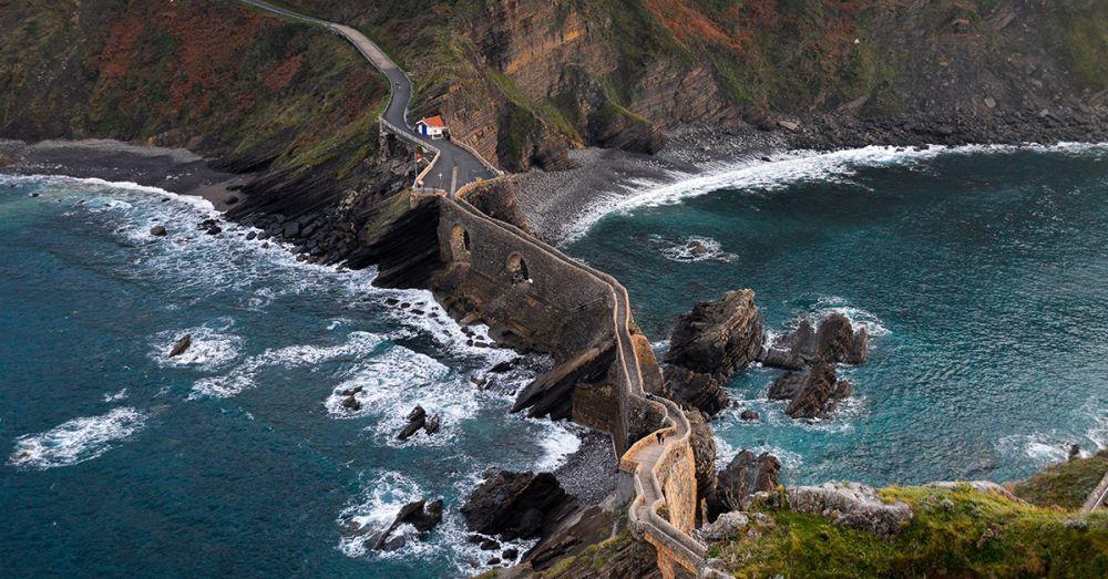 Rincones del País Vasco