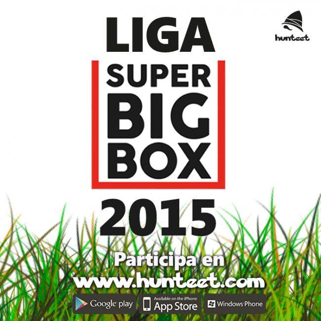 SuperBigBox 2015