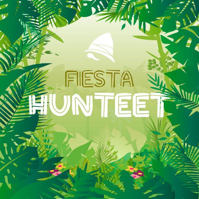 Fiesta Hunteet