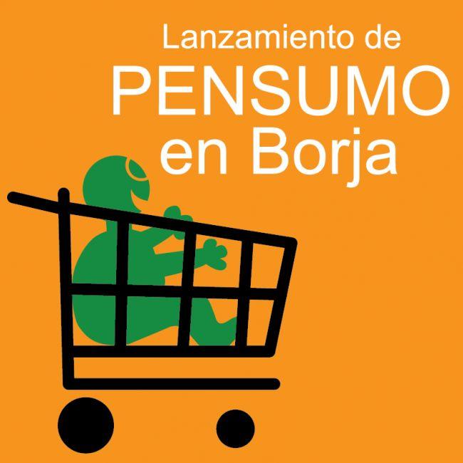 Lanzamiento de PENSUMO en Borja