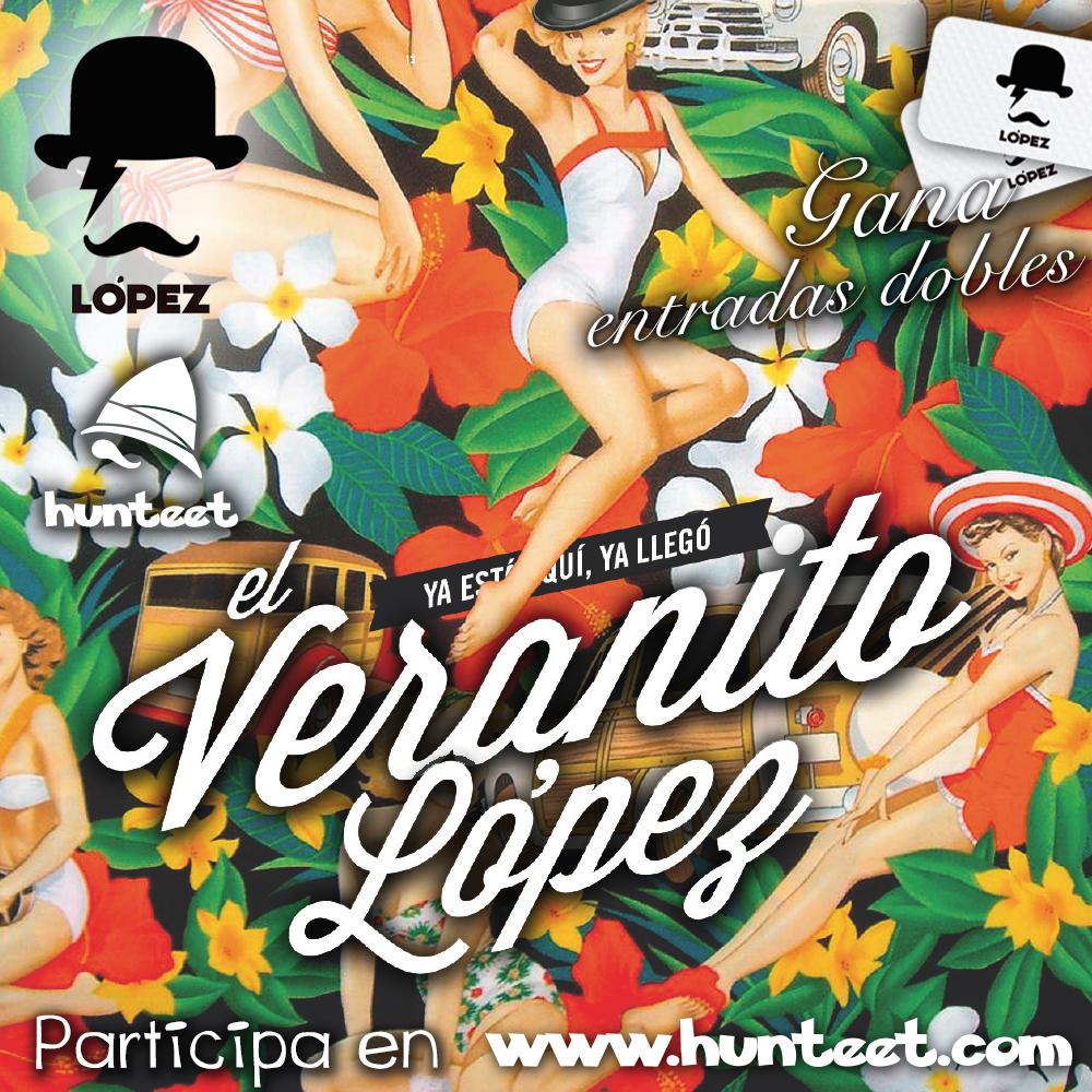 Veranito López