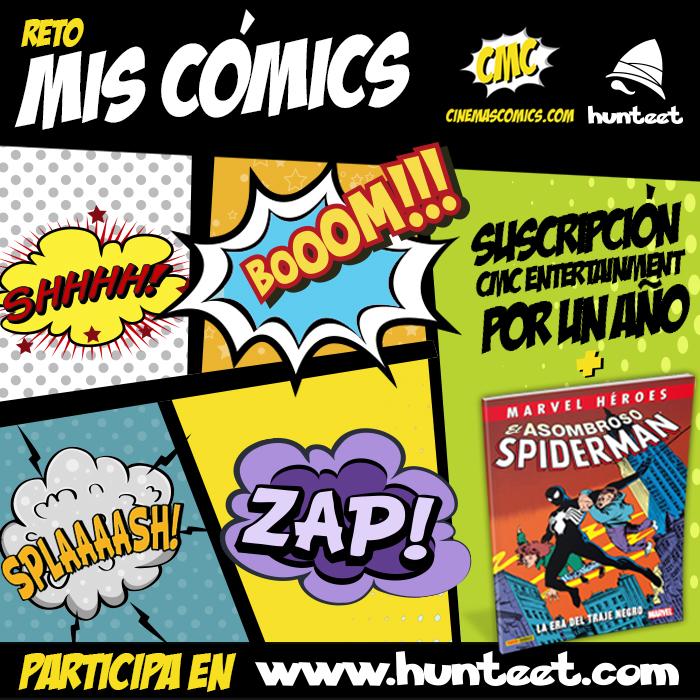 Mis cómics